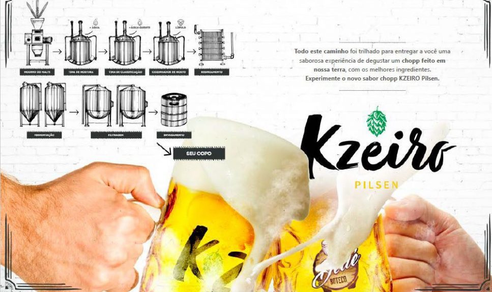 CHOPE KZEIRO 1